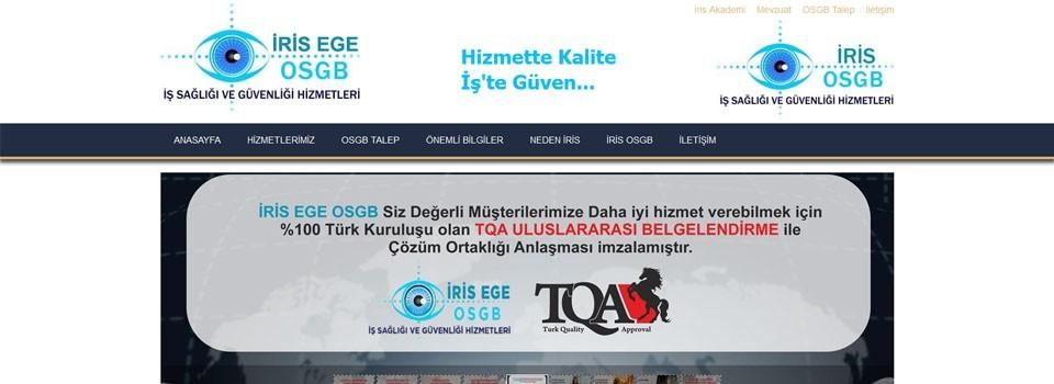 irisegeosgb.com.tr yayında