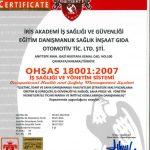 iris-ohsas